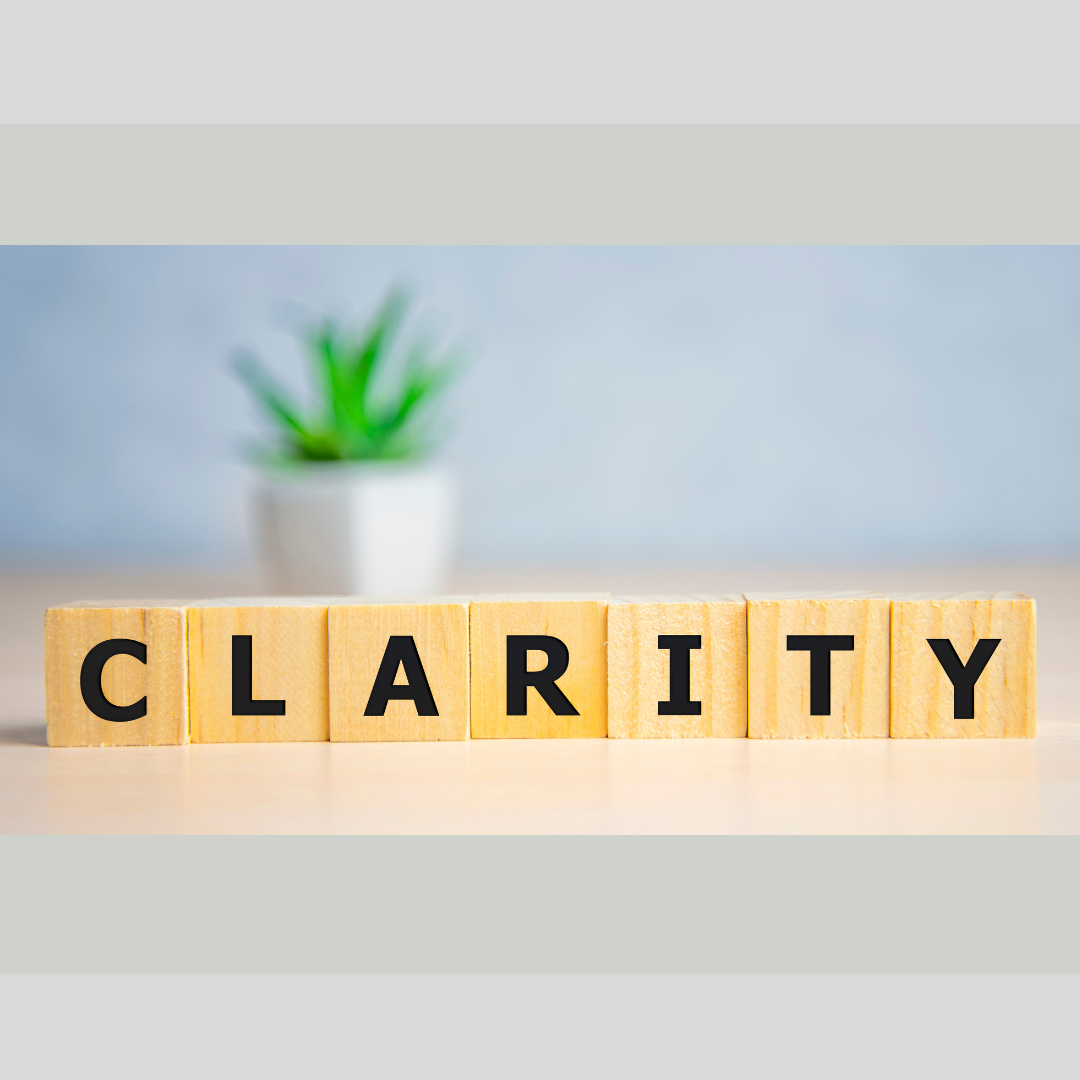 5 Gifts of Clarity