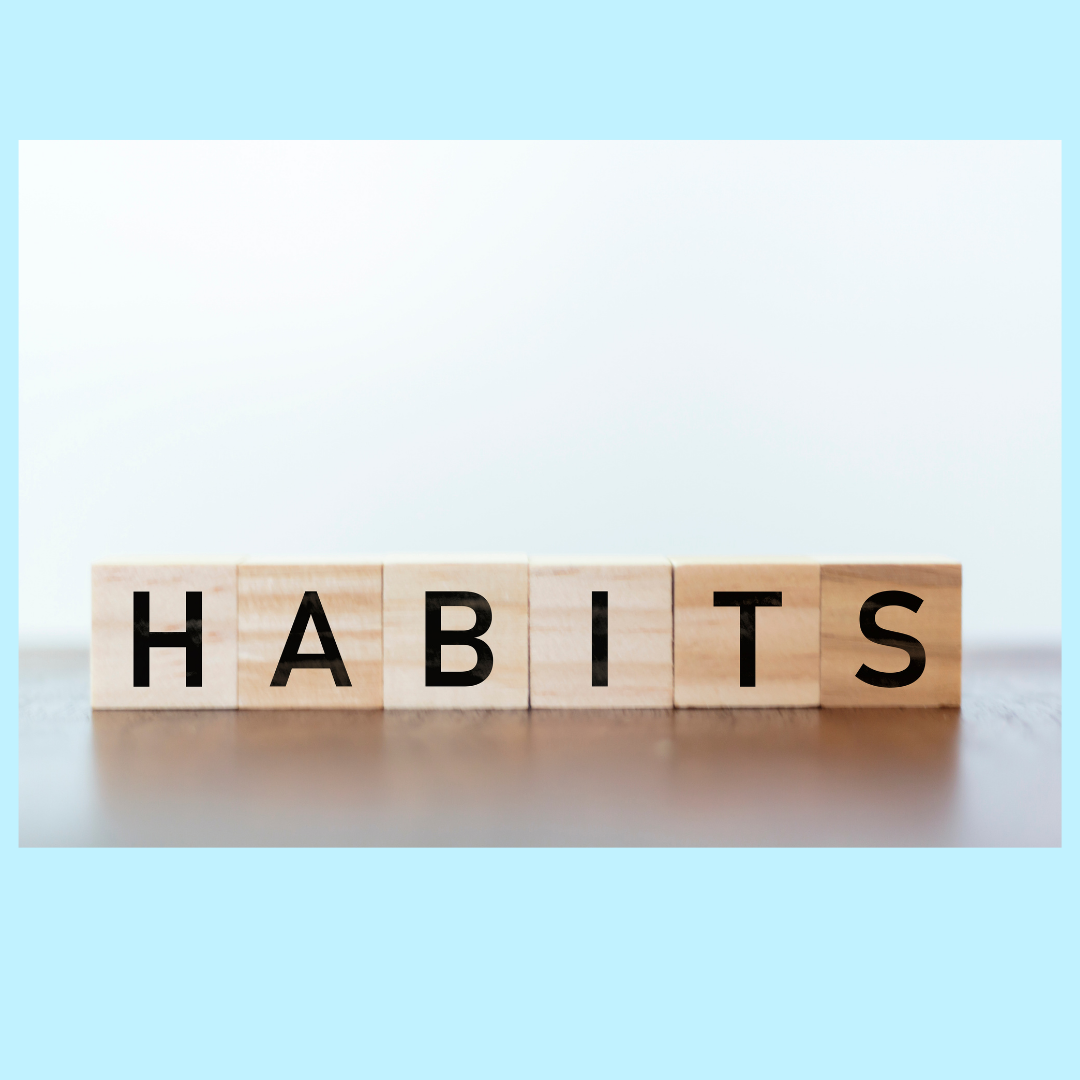 Harnessing the Power of Godly Habits